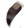 Hot sale silk base closure with baby hair,silk lace closure 6x6,cheap 6x6 lace closure straight fumi hair weave with closure