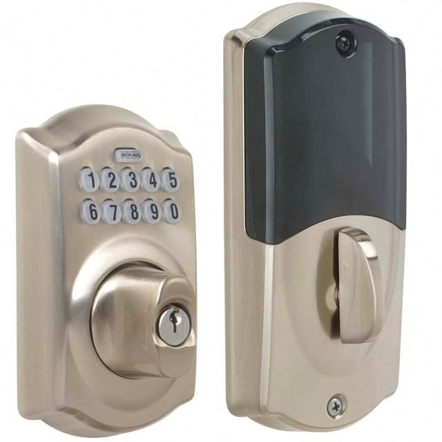 new products window lock
