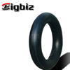 Hot sale 3.00-18 natural rubber motorcycle inner tube.