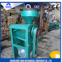 Factory price rice huller/coffee huller/oat hulling machine for sale with good price