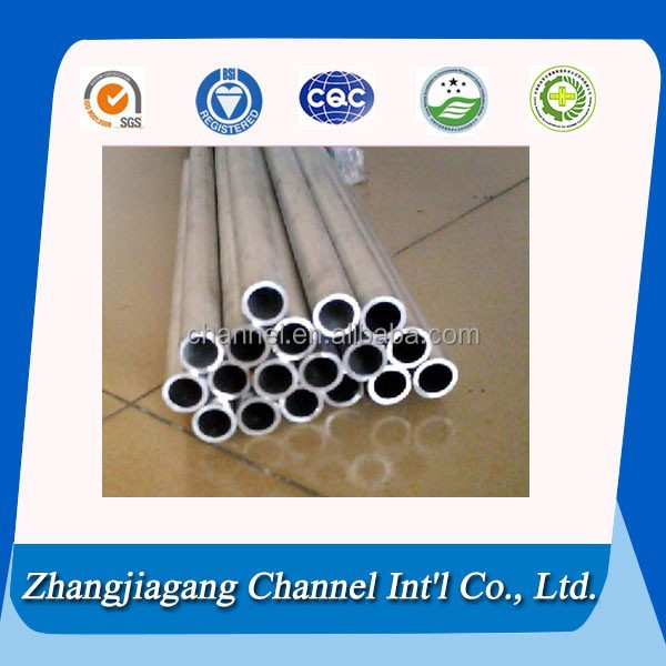 6063 t6 extrusion aluminum tubes for bike frame