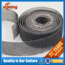 Silicon Carbide Abrasive Sanding Screen Mesh