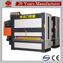 curved surface polishing machine with surface solutions
