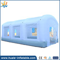 factory price Huale inflatable for advertising, inflatable car tent in advertising inflatables