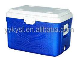 60L extreme ice cooler box/insulated chilly bin hotsale