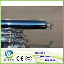 Made From China Solar Hot Water Evacuated Heater Vacuum Tubes Vs Flat Panel