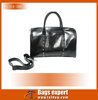 2016 high quaility pu leather tote bag travel bag air bag with cheap price for men