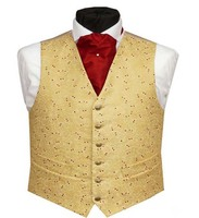 Microfiber formal mens designer super price sexy vest for men