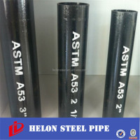 China supplier of Welded steel tube /pipe with good price