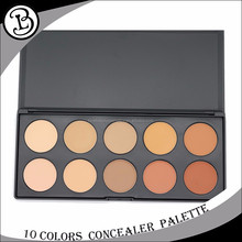 Name brand makeup concealer wholesale Beauty products 10 Colors
