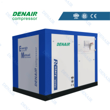 Stationary screw Air Compressor for Car Assembly Factory