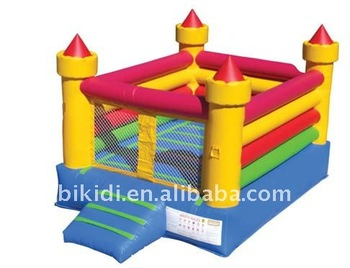 inflatables, inflatable castle B1040