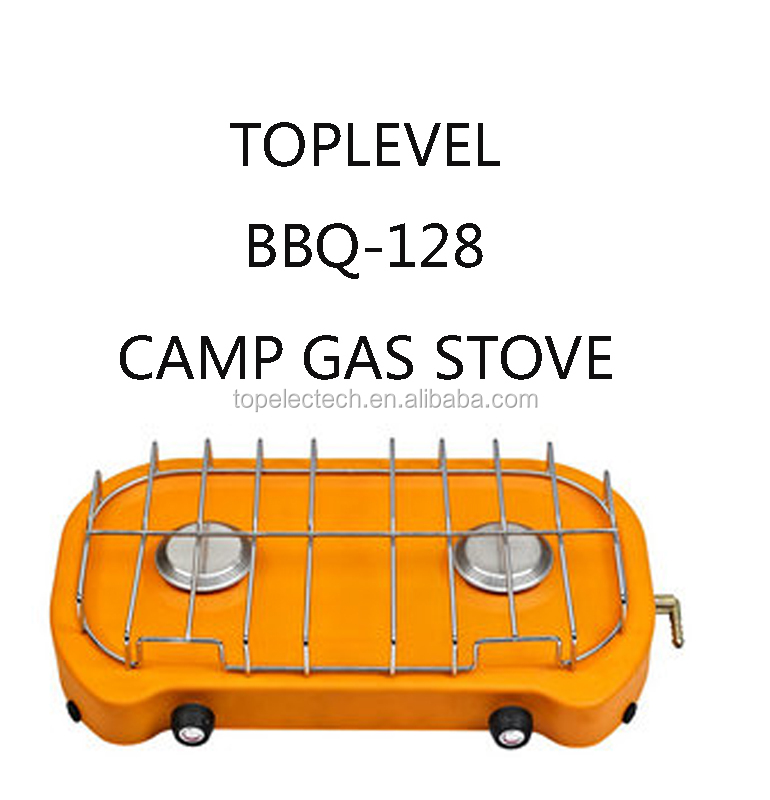 Camping & Fishing Outdoor Portable Gas Stoves with CE, Rohs Approved