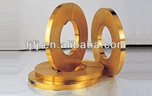 High quality brass strip c2680