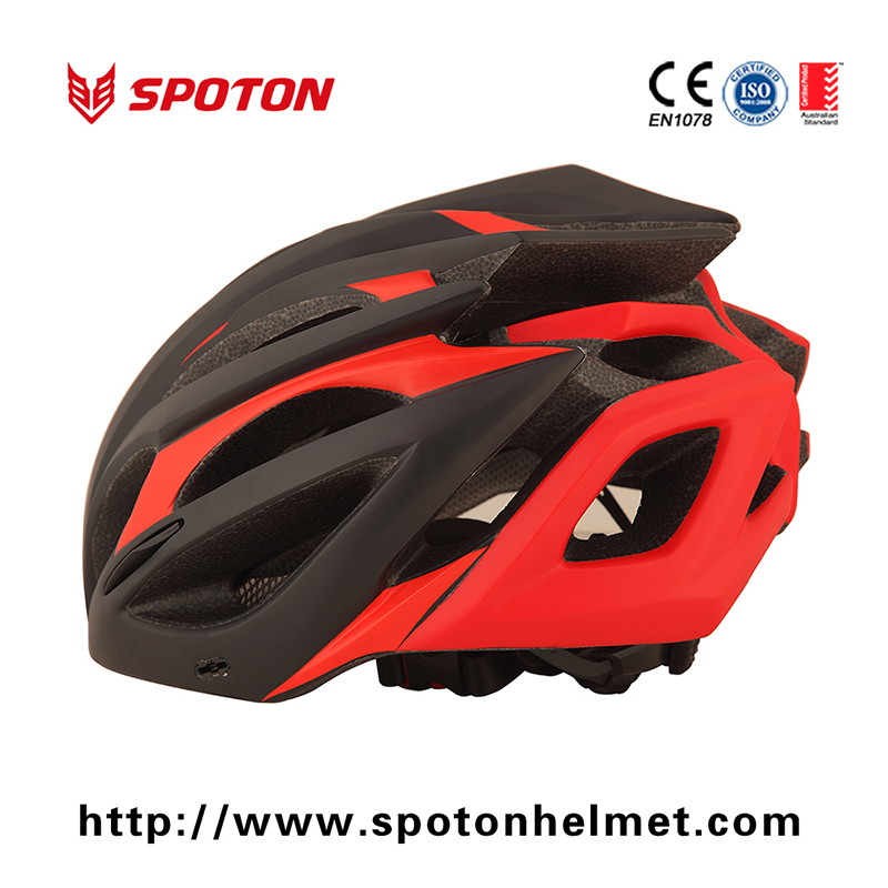 2016 new design bicycle helmets bike oem for adult