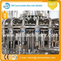 In Kenya Factory manufacture pineapple juice bottled making machine