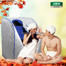 2015 Far Infrared Ray Healthcare Machine ANP-329M Infrared Detox Sauna Therapy Equipment