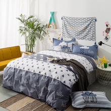 New home choice hot selling bedding sets