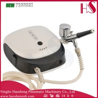 China Supplier popular airbrush for nail art tool Airbrush Compressor