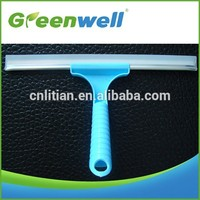 Customers over 50 countries China supplier top quality silicone squeegee with handle