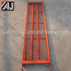 Welded mesh scaffolding walk board used for frame(FACTORY)