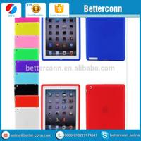 New Silicone Soft Skin Case Cover for iPad 4th 3rd 2nd Gen Retina Display 4 3 2