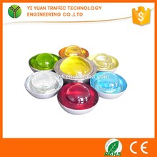 Cheap products in alibaba cat eye small round reflectors