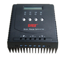 MPPT Solar Charger Controller With LCD