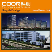 Original Industrial Design COOR Engineering Service Manufacturing One-Stop Project Service
