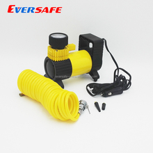 Portable Inflate Deflate Air Compressor 150 psi Metal Car Air Compressor Car Air Pump