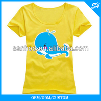 High Quality Women T Shirt And Cheap Price