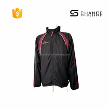 Newest various type mens track tops sale track suit top