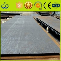 Ship building material mild steel plate A709 Gr36 Price