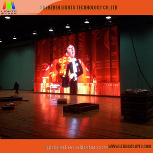p10 indoor full color folding digital led display board,dubai foldable led screen