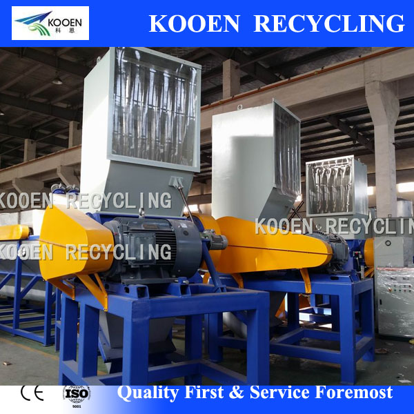 PET plastic bottle/flakes washing/recycling line