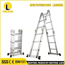 4x3 multipurpose heavy duty scaffolding super ladder TL-403A