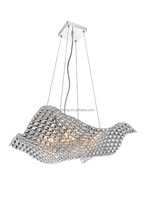 New products crystal chandelier for home decorations
