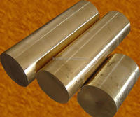 High Quality Free Cutting Alloy Brass Round Bar