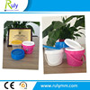 Manufacturing plastic bucket ,food grade plastic bucket