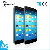 cheapest 3 G OEM/ODM WIFI GPS 5.0 inch MTK 6582 android 4.4 quad core dual sim sard smartphone A6