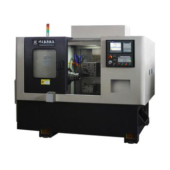 CK7720 Lathe Machine