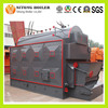 High Efficiency Wood Coal Fired Steam Boiler for Suger Industry