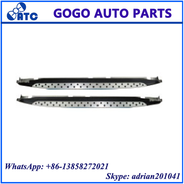 For Chevrolet Captiva 2012 Running Board Side Step Nerf Bar Side Bar