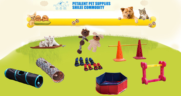 Portable Indoor pet plastic toilet with grass toys