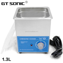 1.3 l containers for contact lenses ultrasonic fuel injector cleaner timer adjustable VGT-1613T