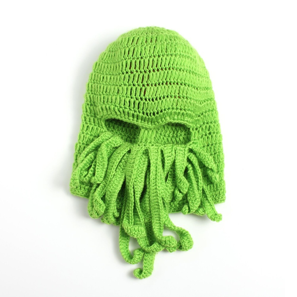 Locomo tentacle octopus cthulhu knit beanie hat cap buy locomo locomo tentacle octopus cthulhu knit beanie hat cap buy locomo hatwind ski crochiet masktentacle octopus cthulhu knit hat product on alibaba bankloansurffo Choice Image