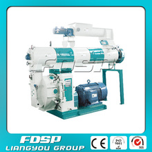Agro Processing Equipment animal feed pellet making machine