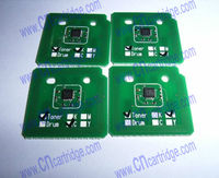 Compatible Xerox 7535 chip 006R01517 006R01518 006R01519 006R01520