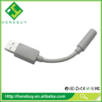 2014 New Made in China Short USB Charging Cable for Jawbone UP 2 Bracelet