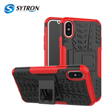 Quality-Assured PC With Tpu Perfect Combination Dual Layer Case For Iphone x